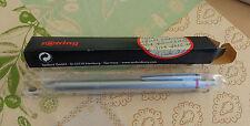 rotring Multipen TrioPen 2 Kugelschreiber blau,rot Bleistift 0,5  Farbe:silber