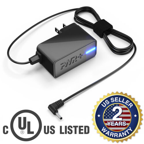 AC Adapter Charger for Gateway Tab Tp A60 Psa18r-120p Tablet Power Supply Cord