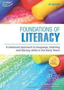 Foundations-of-Literacy-by-Sue-Palmer-NEW-Book-FREE-amp-Paperbac