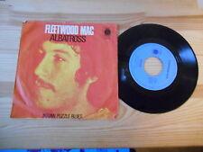 "7"" Pop Fleetwood Mac - Albatross / Jigsaw Puzzle Blues BLUE HORIZON"