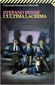 L-039-Ultima-Lacrima-STEFANO-BENNI
