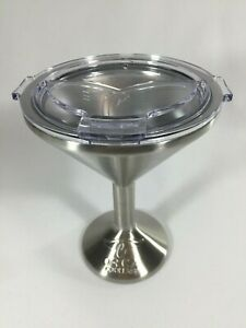 8-oz ORCA Chasertini Martini Cup