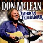 Don Mclean: American Troubadour by Don McLean (CD, Oct-2012, 2 Discs, Time)