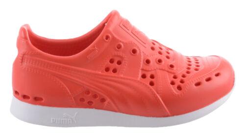 Puma Aqua Shoes Puma Childrens Junior Water Shoes Trainers Summer Rubber Clogs