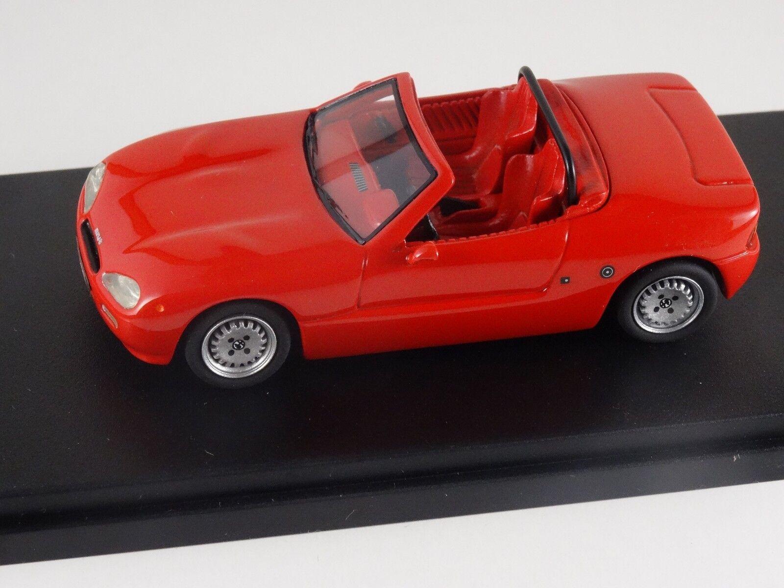 ALEZAN MODELS . 1/43 . MINARI ALFA ROMEO ROAD ROAD ROAD SPORT . 1996 . 48a0d8