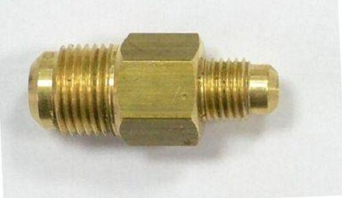 "1//4"" SAE x 5//8"" SAE Reduziernippel Wigam Modell UR2-104"