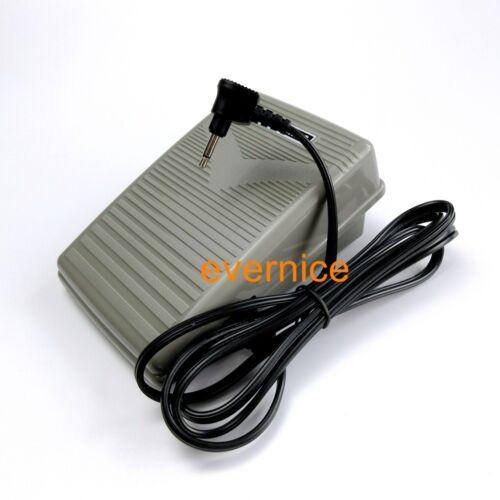 Foot Control Pedal For Singer 7258 Stylist 7412 7470 Companion Quantum Xl3400