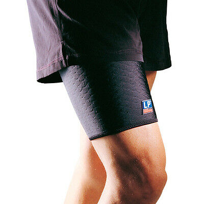 LP 705CA Extreme Thigh Support Pulled Hamstring Strain Sleeve Injury Pain Relief