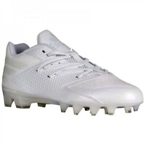 Details about BRAND NEW Adidas Freak X Carbon Low White Q16055 Men's Football Cleats size 16