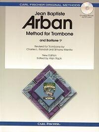 Arban Méthode Pour Trombone & Baryton + En Ligne-afficher Le Titre D'origine 1tkvvzzv-07171318-627576316