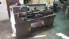 Clausing 1500 Manual Engine Lathe 3436