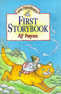 Mrs Pepperpot's First Storybook, Proysen, Alf, Good Book