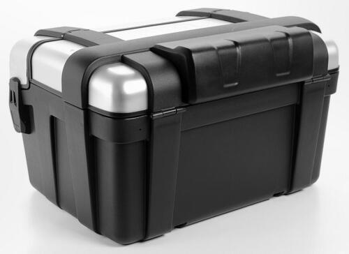 Rückenlehne E118 für Monokey Koffer Topcase Trekker 33//46 GIVI Rückenpolster