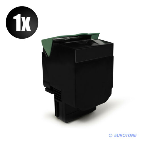 Toner für Lexmark CX310DN CX410E CS310DN CS410N C543DN C544DW X544DN X548DE