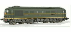 Jouef HJ2355, Ho Scale, Class 65500 Co-Co  Diesel LOCOMOTIVE SNCF green