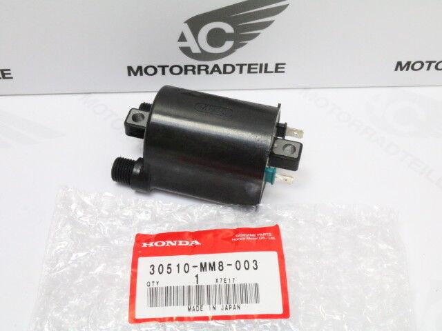 Honda CBR 1100 Xx Ignition Coil 12 Volt Original Tec Ignition Coil Genuine New