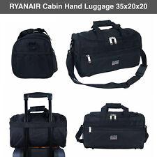Súper Ligero Ryanair aprobado de segunda mano Equipaje Bolsa De Viaje Cabina Bolsa De Viaje