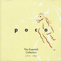 Poco - Essential Collection [new Cd] on Sale
