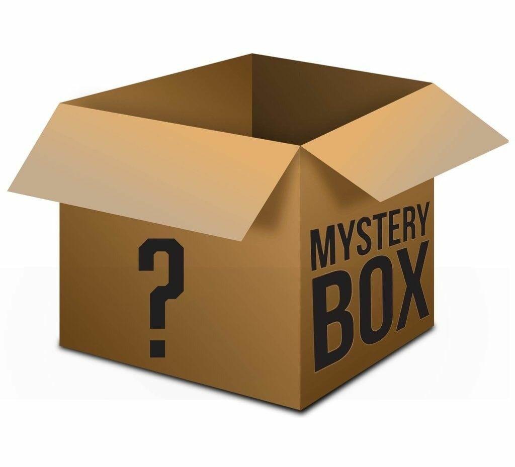 HARRY POTTER MYSTERY BOX (CAJA SORPRESA)