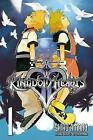 Kingdom Hearts Ii, Vol. 1 by Shiro Amano (Paperback, 2013)