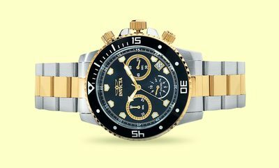 Finely Crafted Invicta Watches