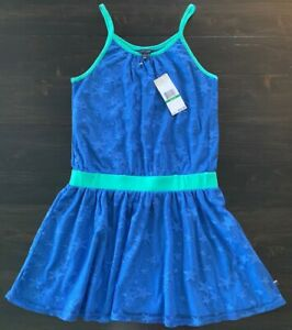 49c917ee NWT, Tommy Hilfiger Girls Summer Dress, L (10-12) (Retail $45.50 ...