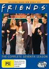 Friends : Series 7 (DVD, 2006, 4-Disc Set)