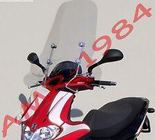 2315/A Parabrezza Fabbri completo PIAGGIO NRG POWER PUREJET 50 2004 2011 C. 2315