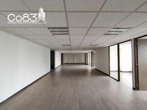 Renta - Oficina - Rio Elba - 358 m2 - Piso 5
