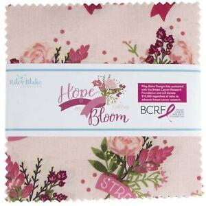 "Hope in Bloom 5"" Stacker by Katherine Lenius for Riley Blake Designs"