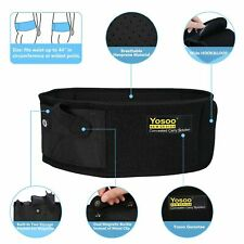Ultimate Belly Band Holster Neoprene Waist For Police Bodyguard Concealed Carry