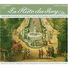 La Flûte du Roy: Hotteterre (2005)