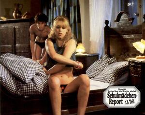 Schulmädche Report 13 Ganzer Film
