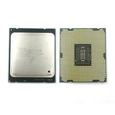2pc Intel Core I7-3960X SR0KF 3.3GHz Six Core LGA 2011 CPU Matched Pai Processor