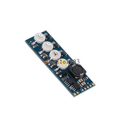 3W 4LEDs LED Module LED Indicator V1.0 APM MegaPirate APM2.5 APM2.6 2.6