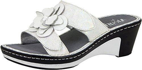 Alegria Para Mujer Lana Talla Sandalia de cuña Talla Lana (8-Mujeres) - Pick talla Color. 1196a8