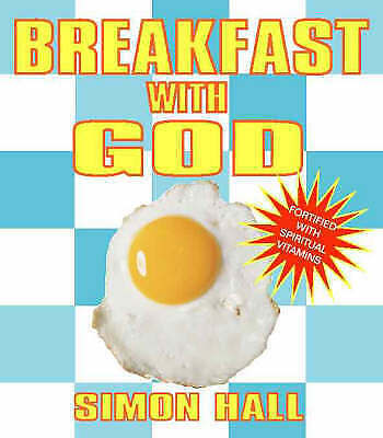 """""""AS NEW"""" Banks, Duncan, Breakfast With God Volume 1: Vol 1 Book"""