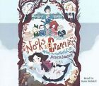 Nooks & Crannies by Jessica Lawson (CD-Audio, 2015)