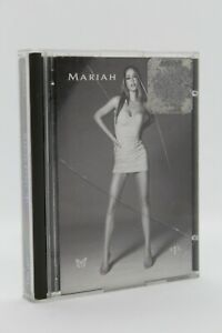"Minidisc "" Mariah Carey : #1's "" Mini Disc Mini Disk 1998 Sony disque MD Austria"