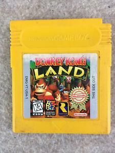 Donkey-Kong-Land-2-Nintendo-Game-Boy-Gameboy-Video-Game