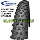 SCHWALBE - ROCKET RON TUBELESS READY 27.5X2.25