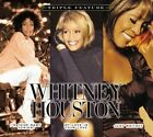 Triple Feature by Whitney Houston (CD, Nov-2010, 3 Discs, BMG (distributor))