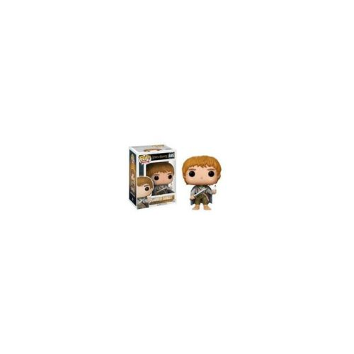SAMWISE GAMGEE POP Vinyl figurine Toothless 10 cm THE LORD OF THE RINGS