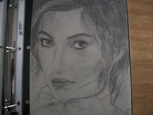 Jane-Seymour-autographed-portrait-with-COA