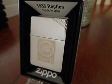 LUCKY STRIKE IT'S TOASTED CIGARETTES 1935 ZIPPO LIGHTER MINT IN BOX 2009
