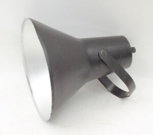 Age-Lampshade-Black-Lamp-Light-Office-Replacement-Part-Metal