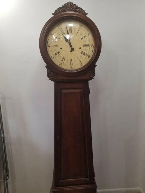 Howard Miller Floor Grandfather Clock La Rochelle 610 900 For Sale