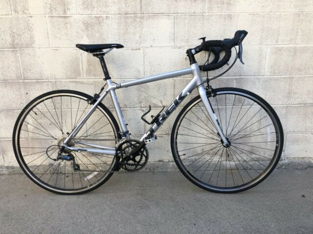85c36dfd828 Frequently bought together. Trek 1.1 C H2 Mens Aluminum 16 Speed Road  Bicycle ...