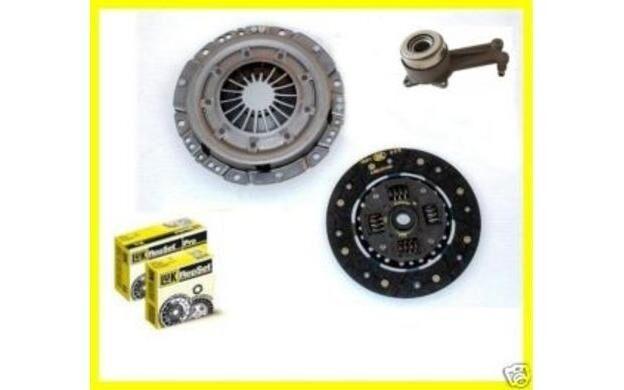 LUK Kit de embrague 240mm RENAULT MEGANE SC?NIC 624 3316 33