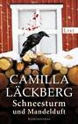 Schneesturm und Mandelduft von Camilla Läckberg (2013, Taschenbuch)